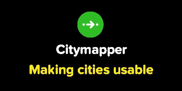 citymapper the ultimate transport app